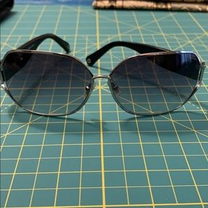 Coach Alexis sunglasses